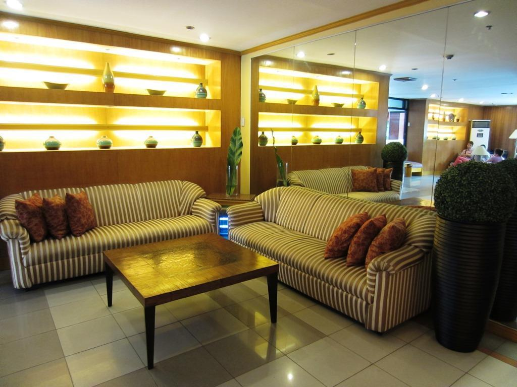 Lobi Cebu Business Hotel