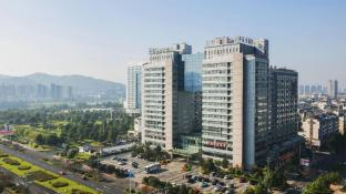 Huangshan Tiandu International Hotel