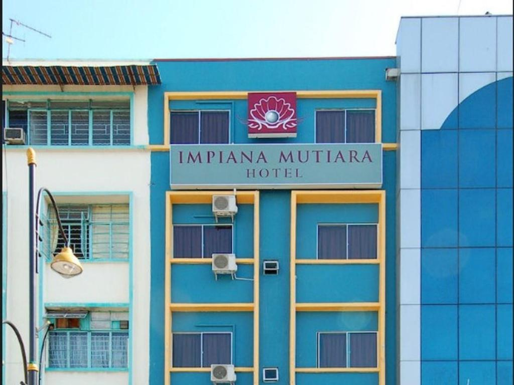 More About Impiana Mutiara Hotel Kampung Air