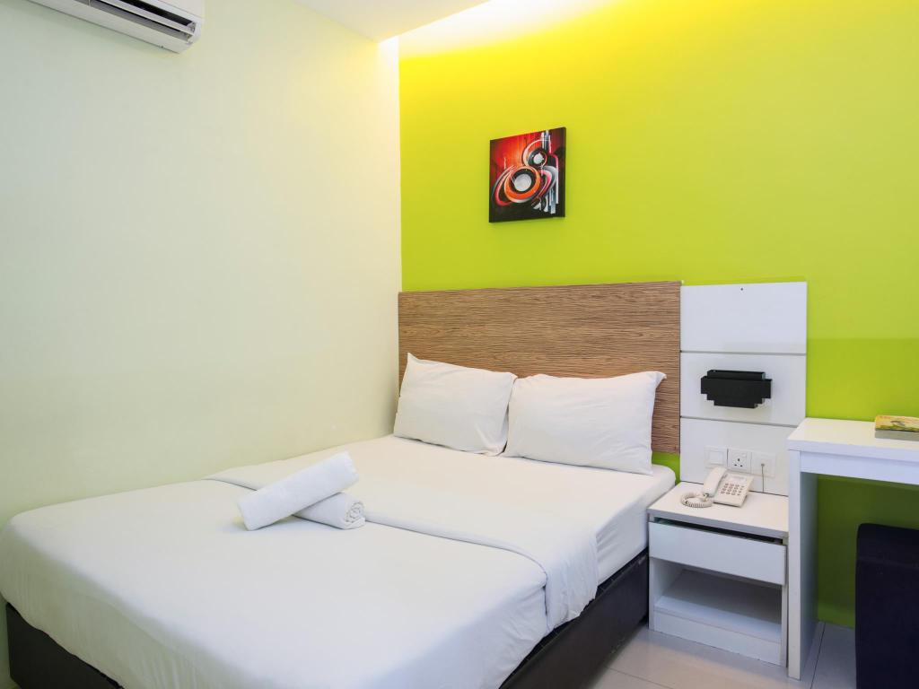 See all 6 photos Best View Hotel Bangi
