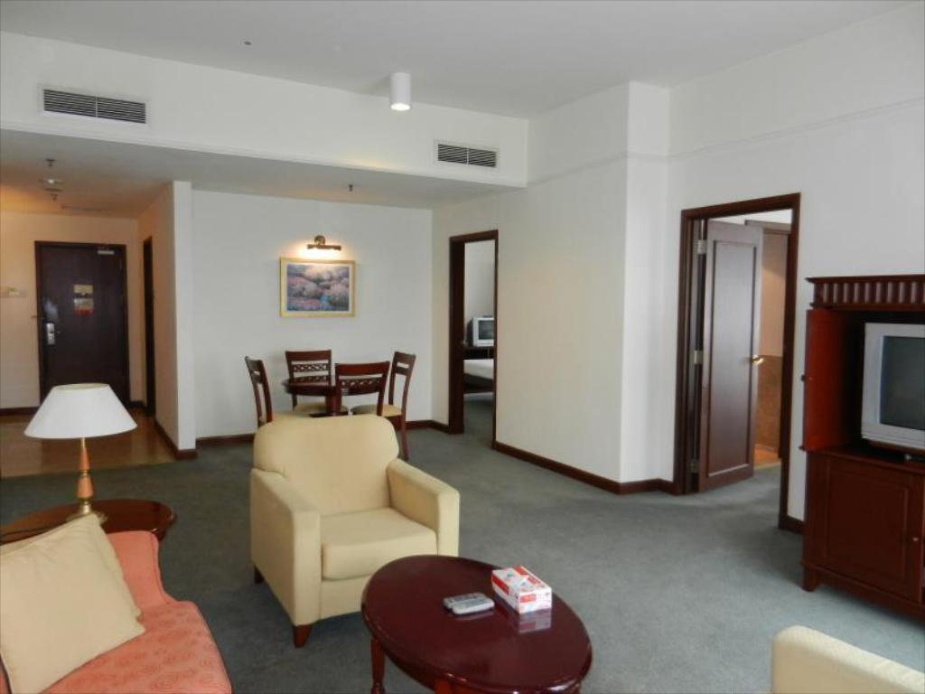Best Price On KL Apartment Times Square In Kuala Lumpur Reviews