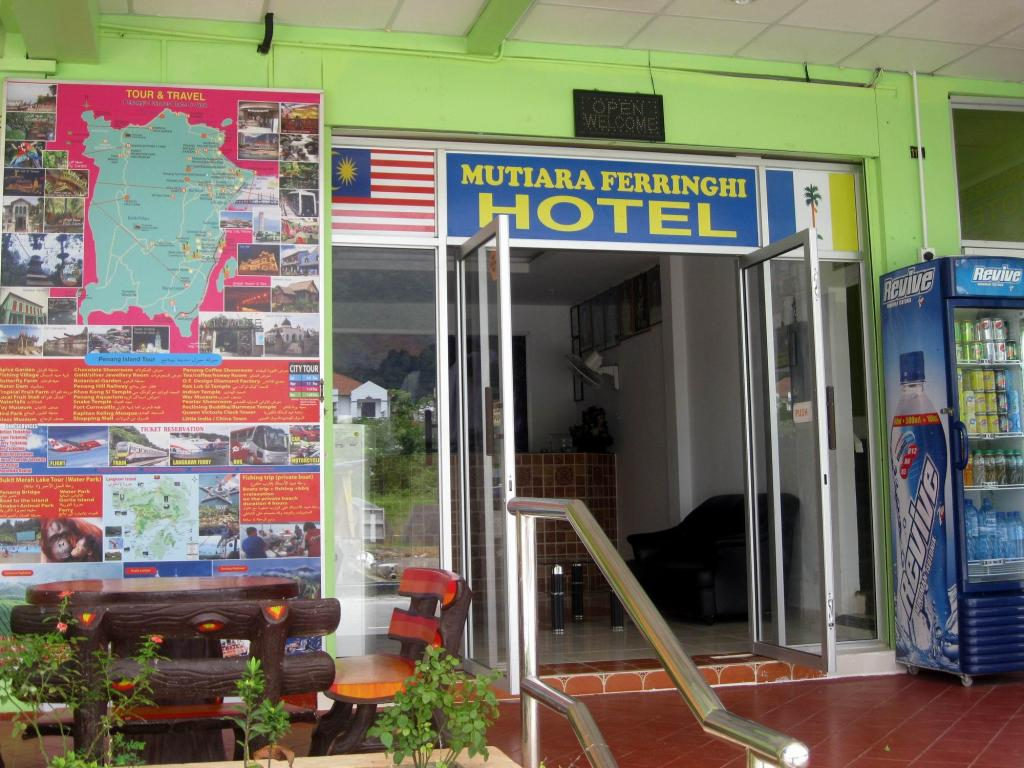 Best Price On Mutiara Ferringhi Hotel In Penang Reviews