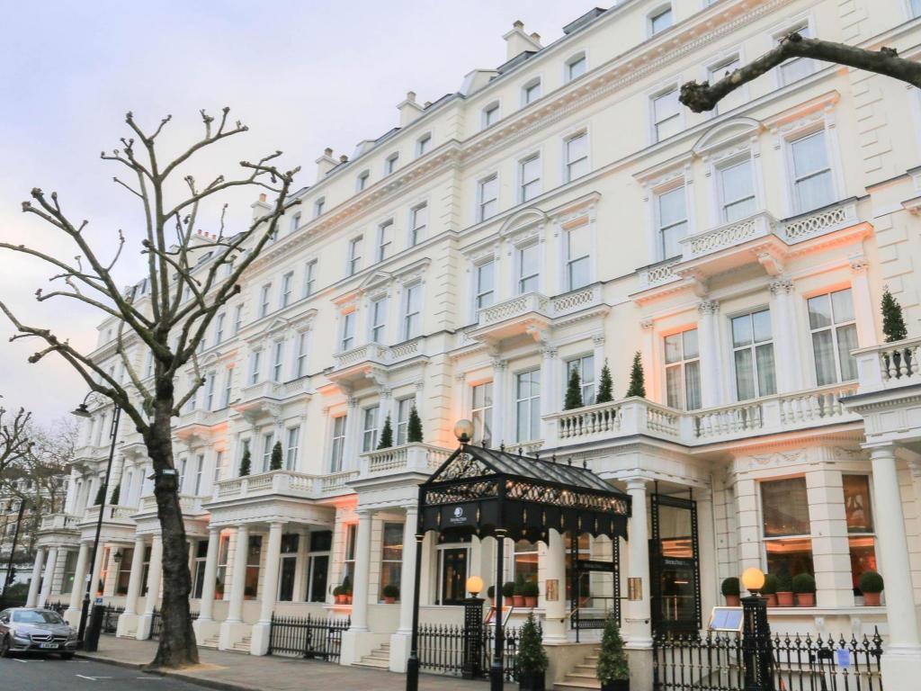 doubletree by hilton london kensington in united kingdom. Black Bedroom Furniture Sets. Home Design Ideas