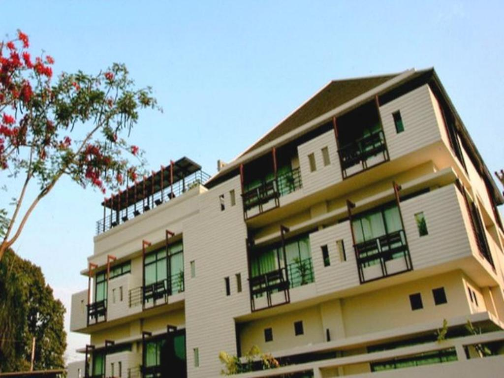 best price on luxe residence in pattaya reviews On luxe residence
