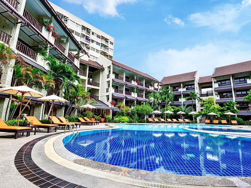 Eurostar Jomtien Beach 3 (Thailand Pattaya Jomtien): photos and description, service, entertainment and reviews of tourists 59