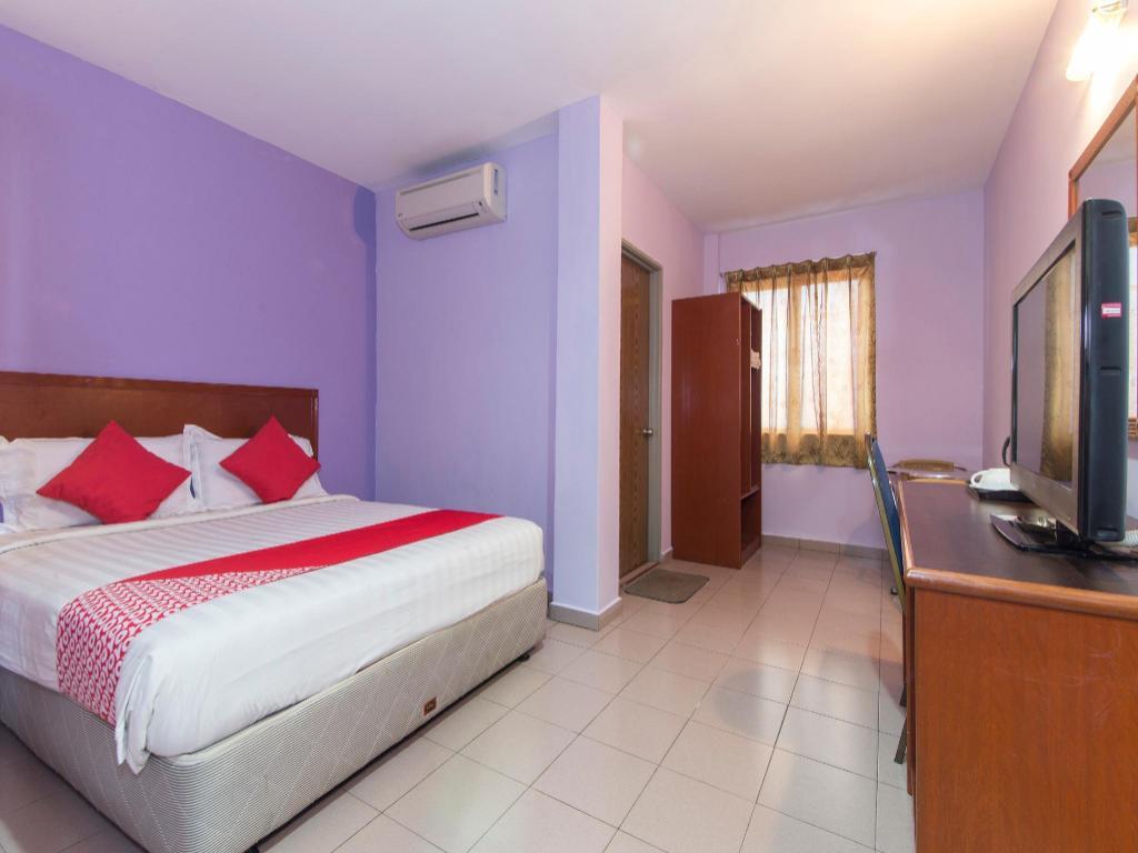 Oyo 484 Comfort Hotel Kapar In Klang Room Deals Photos Reviews