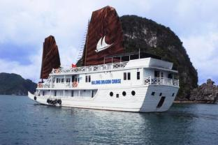 Halong Dragon Cruise