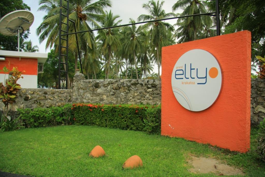 grand elty krakatoa at krakatoa nirwana resort in kalianda room rh agoda com