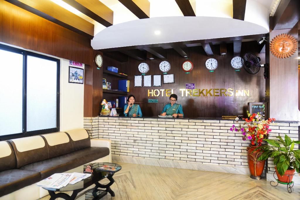 More about Hotel Trekkers Inn