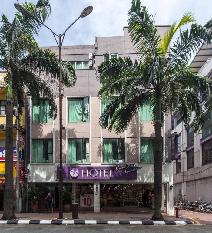 Bintang Garden Hotel in Kuala Lumpur - Room Deals, Photos & Reviews
