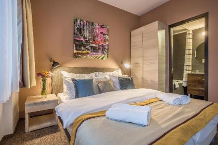 Design Double - Bed Bliss Hotel & Wellness
