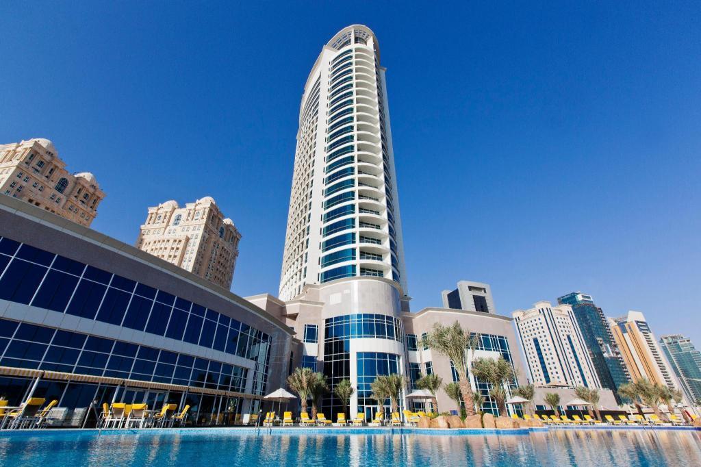 Hilton Doha in Qatar - Room Deals, Photos & Reviews