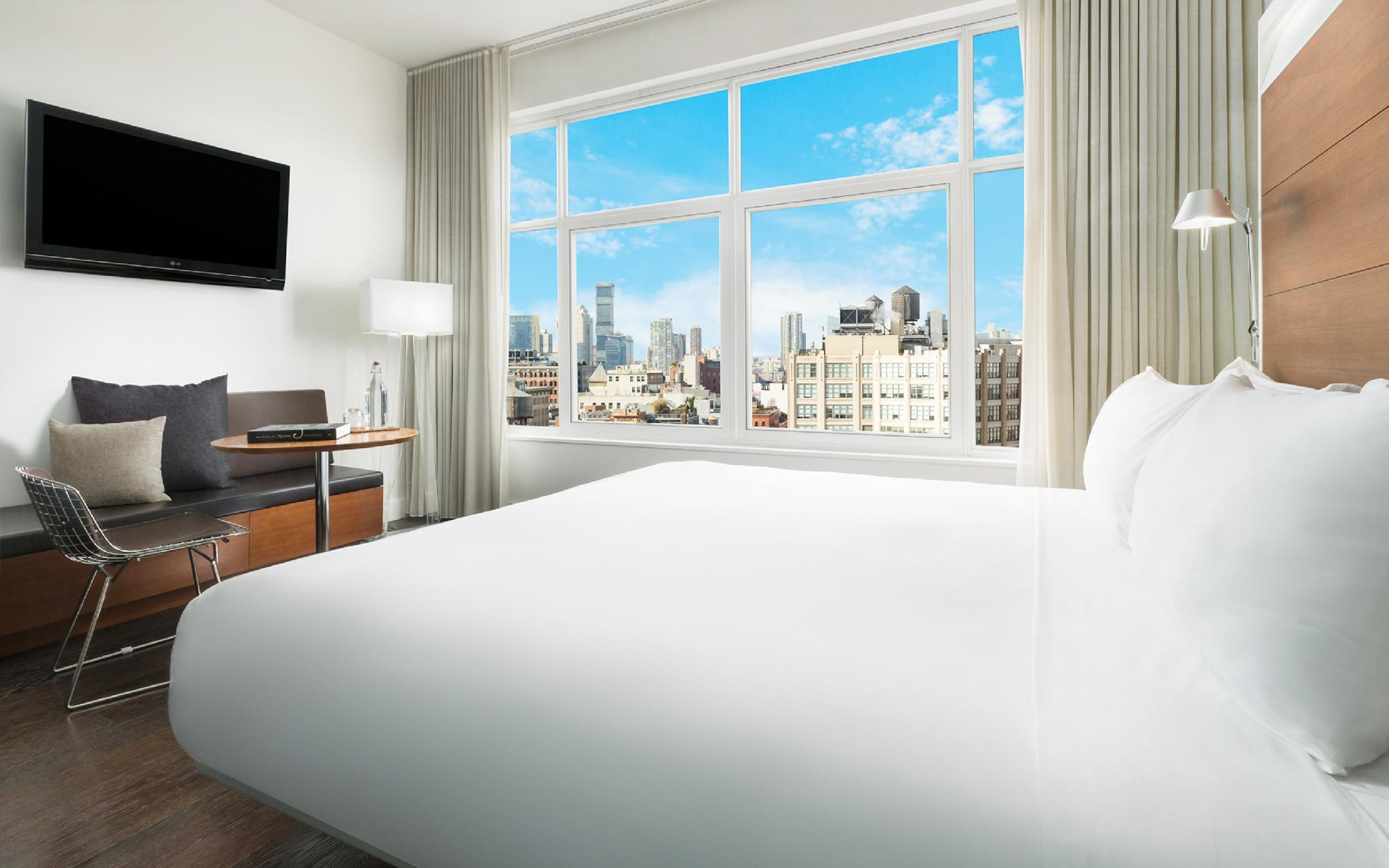 The James New York-SoHo in New York (NY) - Room Deals, Photos & Reviews