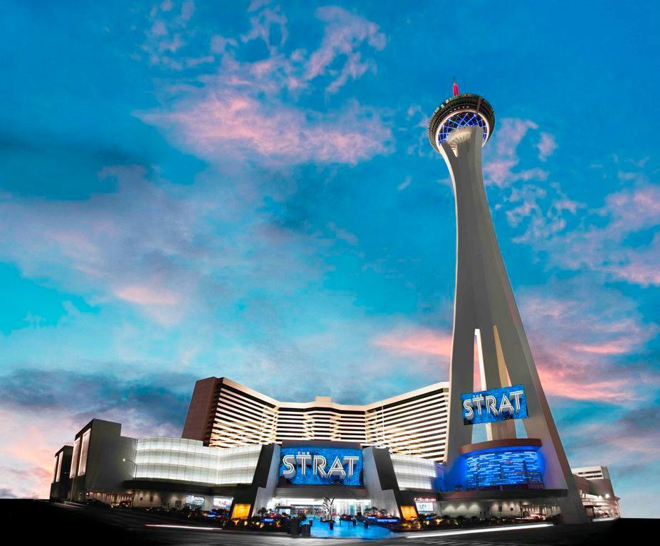 The Strat Hotel Casino And Skypod Las Vegas Nv 2020 Updated Deals 18 Hd Photos Reviews