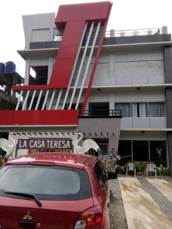 La Casa Teresa Beach Resort