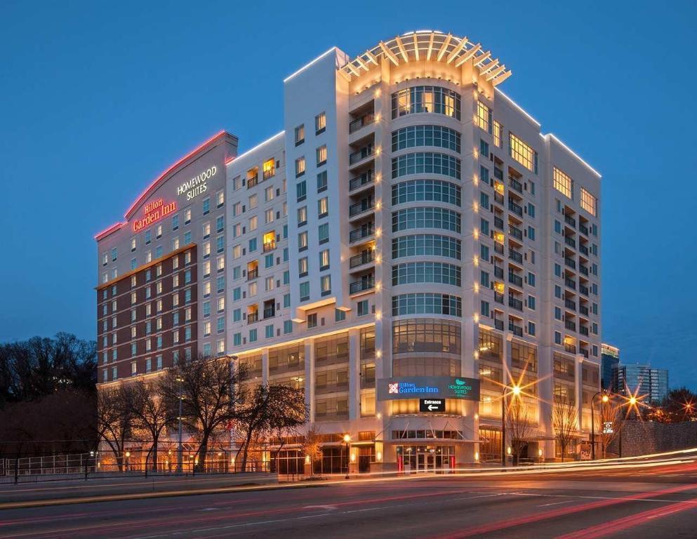 more about hilton garden inn atlanta midtown - Hilton Garden Inn Atlanta