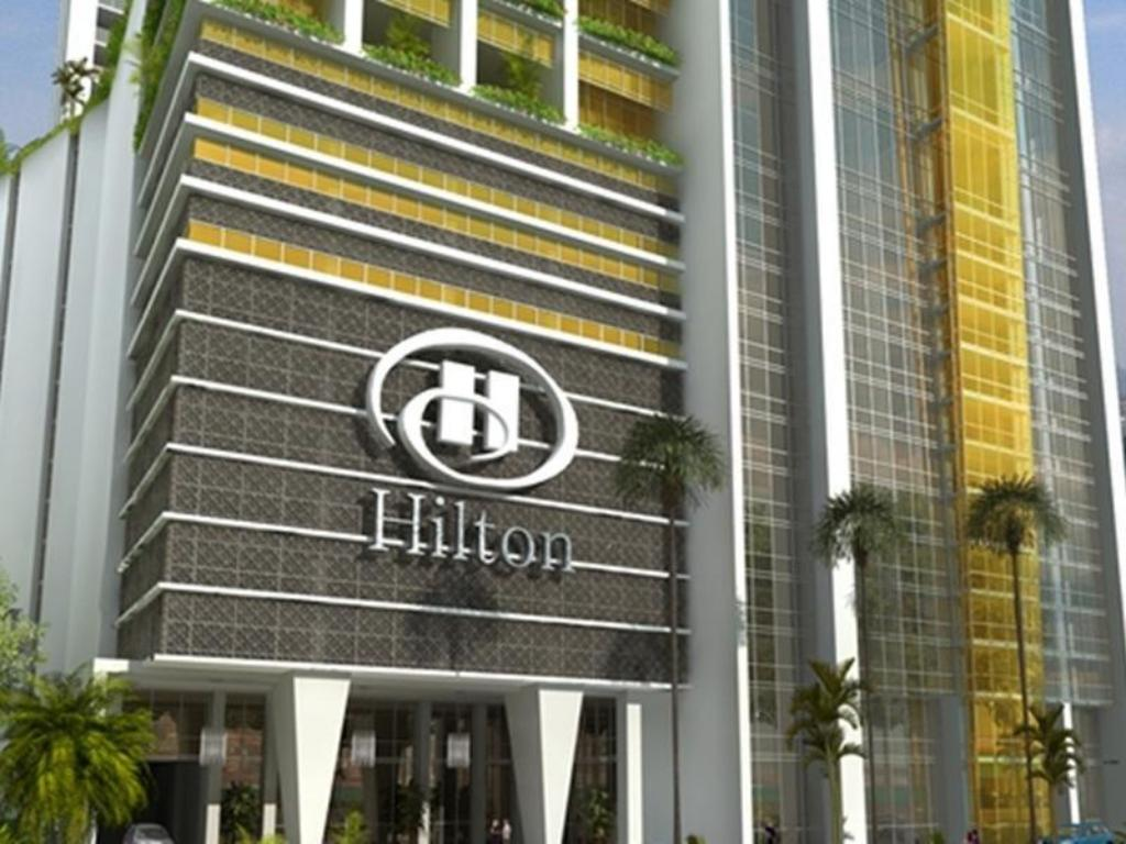 More about Hilton Panama City