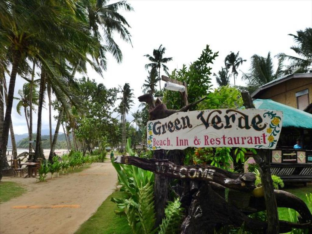 Meer over Green Verde Resort Cottages