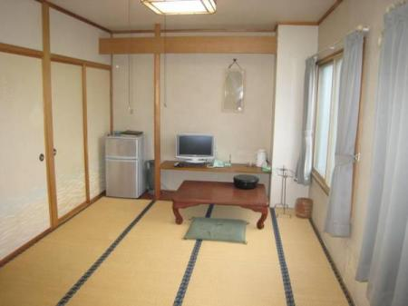 Interior view Abashiri Green Hotel
