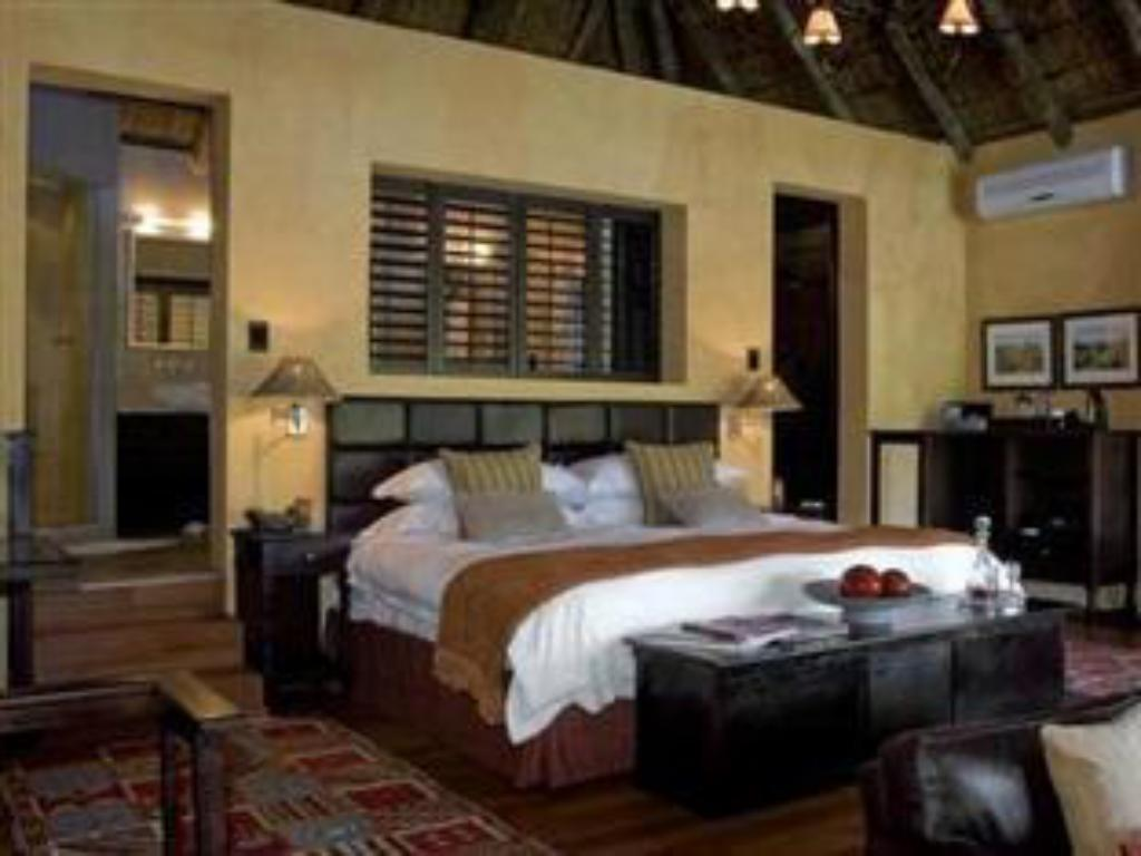 Suite - Suite room Kichaka Luxury Lodge