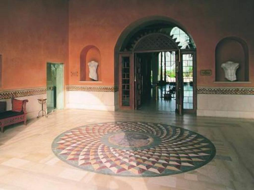 Interior view The Residence Tunis