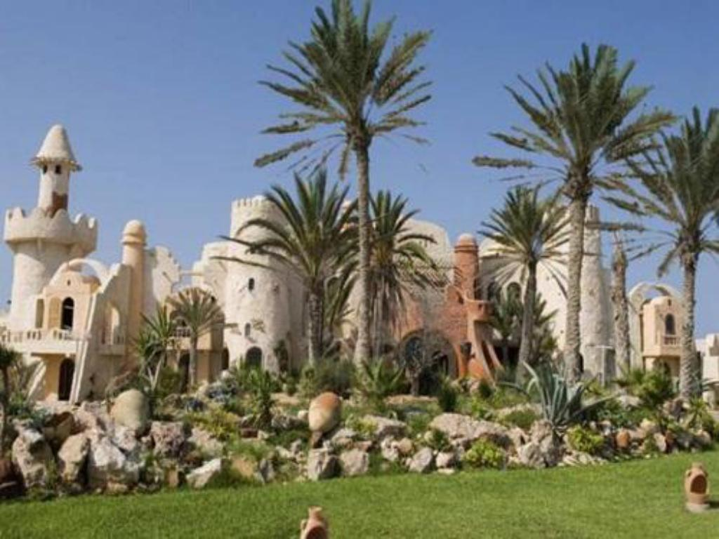More about Robinson Club Djerba Bahiya