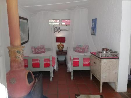 Suite Standard per Famiglie Bamboo, the Guesthouse