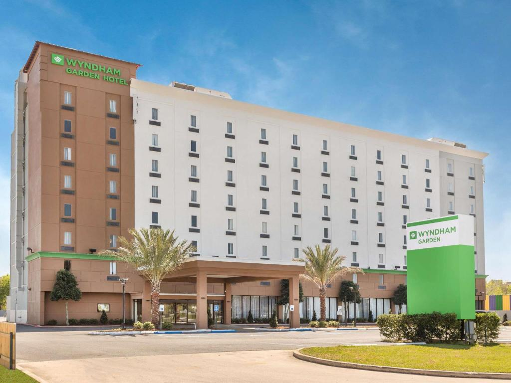more about wyndham garden new orleans east - Wyndham Garden New Orleans Airport