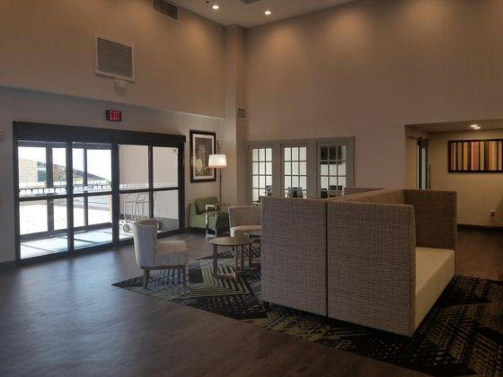 Express Columbia Sc >> Holiday Inn Express Columbia In Columbia Sc Room Deals