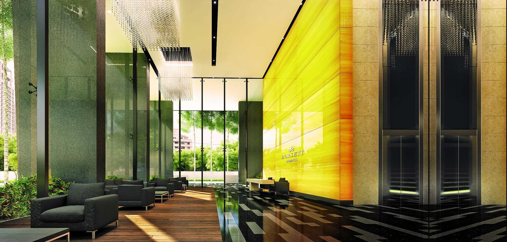 Best Price On Dorsett Residences Bukit Bintang  Dorsett
