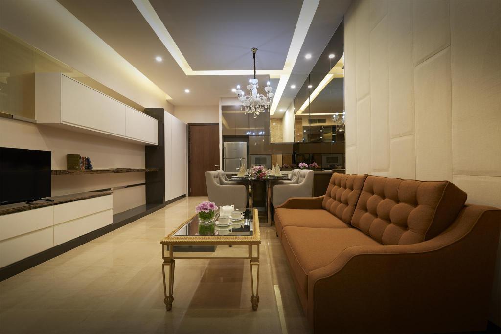 Best Price On Dorsett Residences   Dorsett Kuala Lumpur In