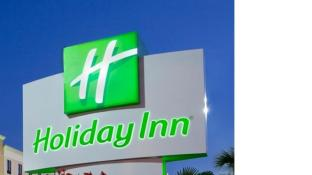 The Holiday Inn Joplin