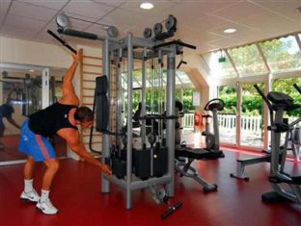 Fitness center Relais de Palaiseau