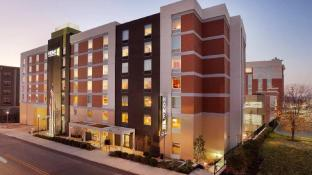 Home2 Suites Nashville Hotel