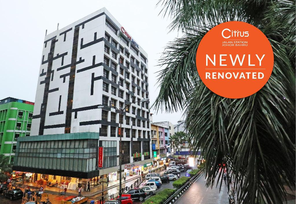 More about Citrus Hotel Johor Bahru by Compass Hospitality