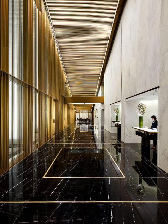 Lobby The Murray, Hong Kong, a Niccolo Hotel