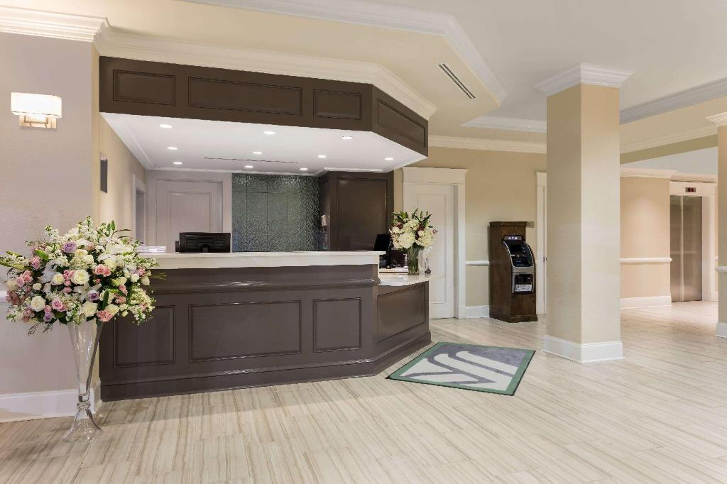 Wyndham Garden New Orleans East In New Orleans La Room Deals Photos Reviews