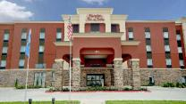 Hampton Inn & Suites Ponca City OK