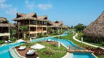 Zoetry Agua Punta Cana - All Inclusive