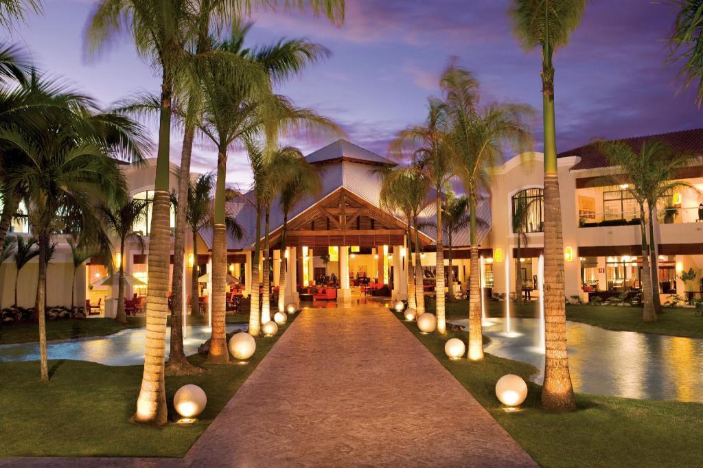 Dreams Palm Beach All Inclusive Hotel
