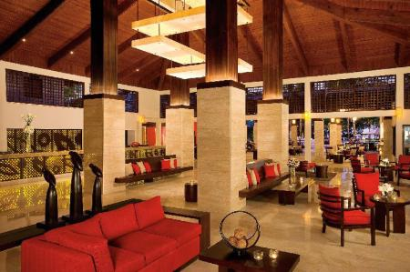 Lobby Hilton La Romana Adults Only - All Inclusive