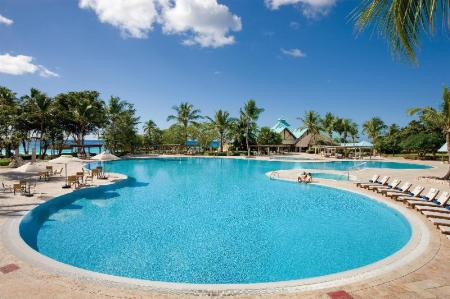Swimming pool [outdoor] Hilton La Romana Adults Only - All Inclusive