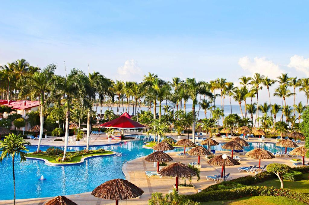 GRAND BAHIA PRINCIPE LA ROMANA ALL-INCLUSIVE