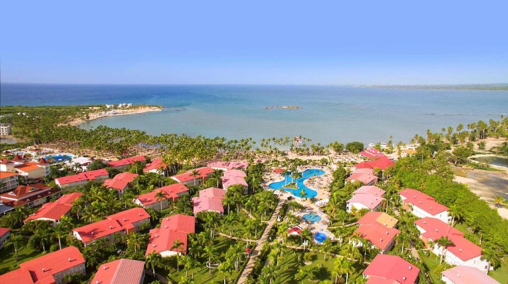 Udvendig GRAND BAHIA PRINCIPE LA ROMANA ALL-INCLUSIVE