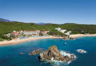 Dreams Huatulco Resort & Spa All-Inclusive