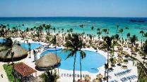 GRAND BAHIA PRINCIPE BAVARO ALL-INCLUSIVE