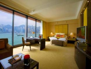 海景行政套房 (Executive Suite Sea View)