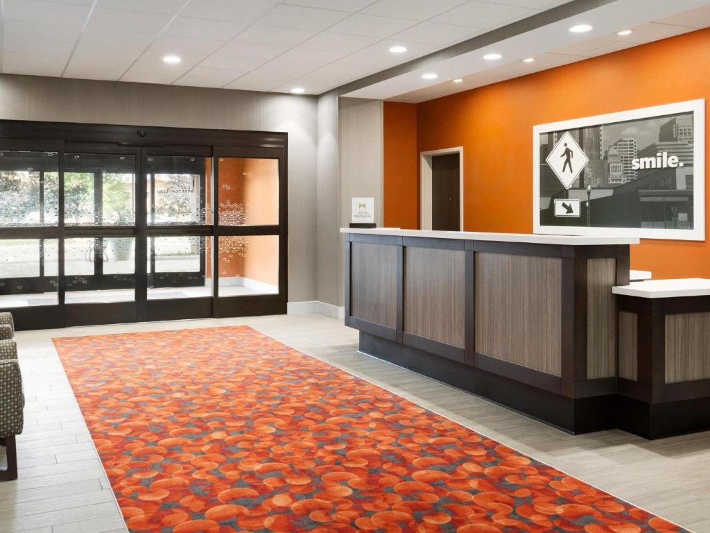 內部裝潢 Hampton Inn by Hilton North Olmsted Cleveland Airport