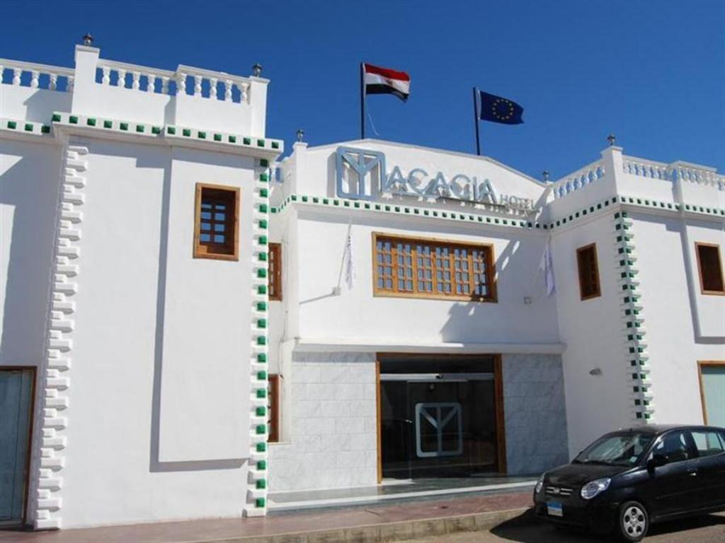 More about Acacia Dahab Hotel