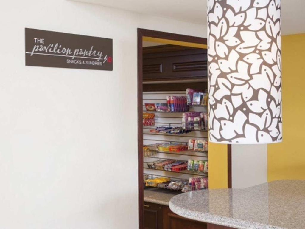 interior view hilton garden inn plymouth - Hilton Garden Inn Plymouth Mi